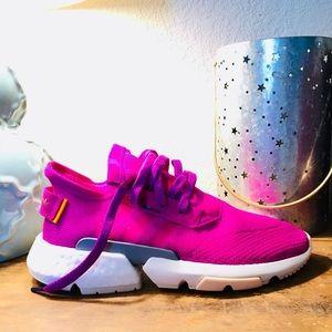 Adidas 8 1/2 💕💕